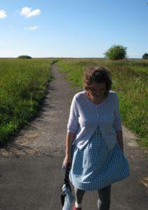 Anna intuition valaista polkusi, sydämen toimia kompassinasi – ja lähde!